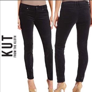 👖Kut from the Kloth ' Diana Skinny' Cords👖